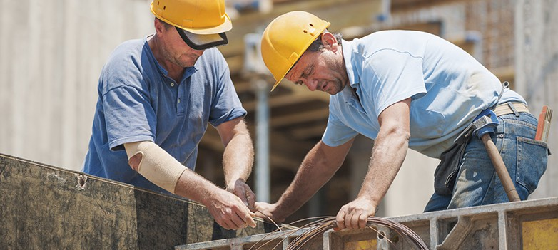 South Carolina Construction Accident Lawyer