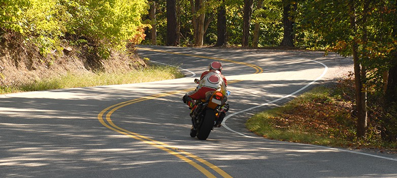 South Carolina Motorcycle Accident Lawyers