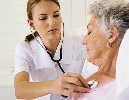 South Carolina Nursing Home Neglect Lawyer