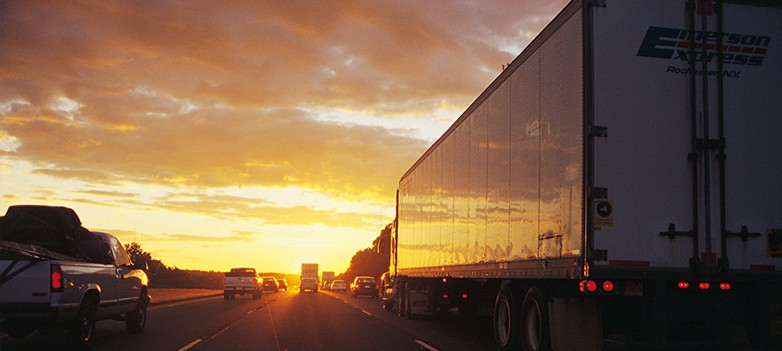 South Carolina Truck Accident Attorneys