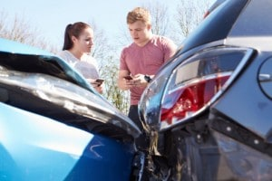 Who Really Pays When A Car Crash Isn't Your Fault