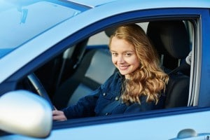Teen Drivers Need Help to Keep Them Safe on the Roads