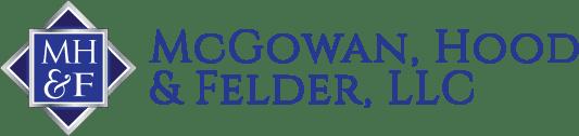 McGowan, Hood & Felder, LLC Logo