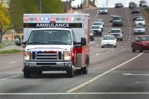 Ambulance Diversion is Medical Negligence