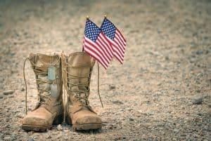 The VA Ignored Millions Earmarked for Veteran Suicide Prevention