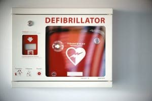 Defective Defibrillators Are More Common Than You Might Think