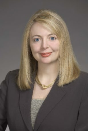 Susan F. Campbell