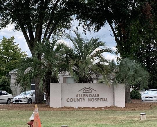 Allen County Hospital