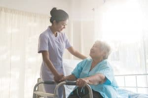 Out-of-Date Nursing Home Inspections Are Propelling COVID-19