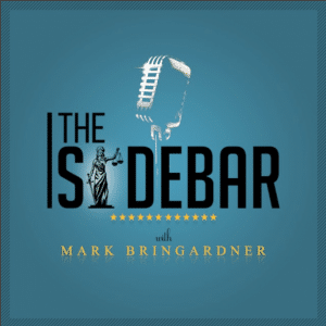 Randy Hood on the Sidebar Podcast, Ep. 8 – Personal Injury & Litigation