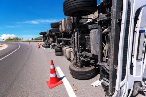 Truck Accident Cases Require Truck Accident Lawyers