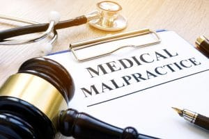 Stevens-Johnsons Syndrome, TEN & Medical Malpractice: The Facts